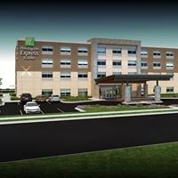 Holiday Inn Express and Suites - Union Gap/Yakima Area