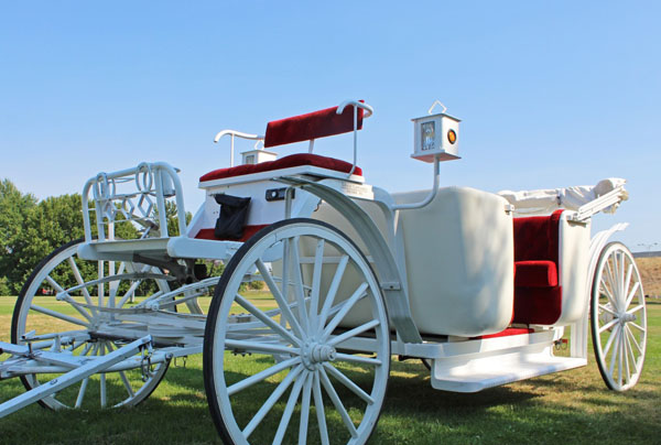Yakima Valley Carriage Co