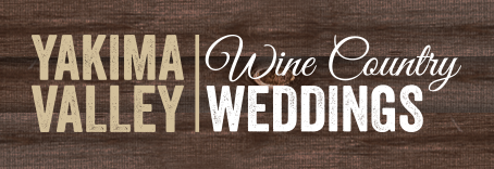 Yakima Valley Wine Country Weddings
